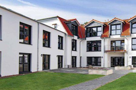 Pflegeimmobilie Hemelingen 3