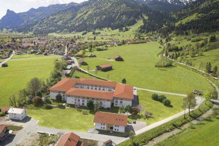 Pflegeimmobilie Unterammergau 1
