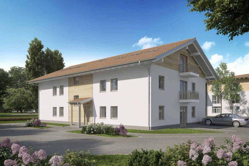 Pflegeimmobilie Unterammergau 8