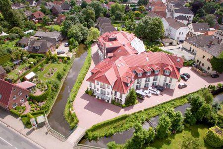 Pflegeimmobilie Berne bei Bremen 1