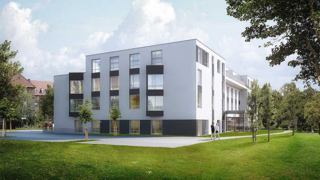 Pflegeimmobilie Rietberg 2