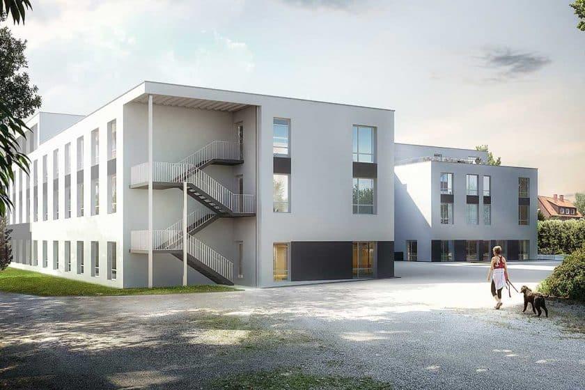 Pflegeimmobilie Rietberg 3