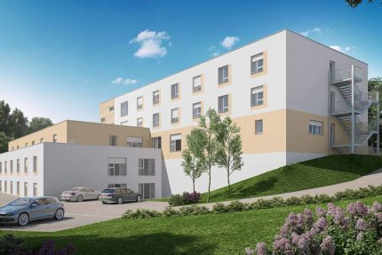 Pflegeimmobilie Bayreuth 1